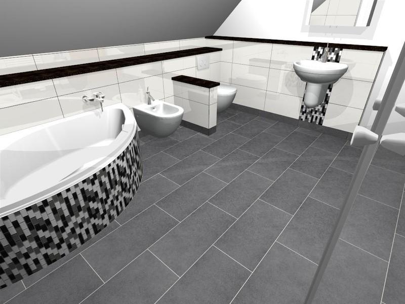 3d planung haussanierung renovierung modernisierung wohnung bad. Black Bedroom Furniture Sets. Home Design Ideas